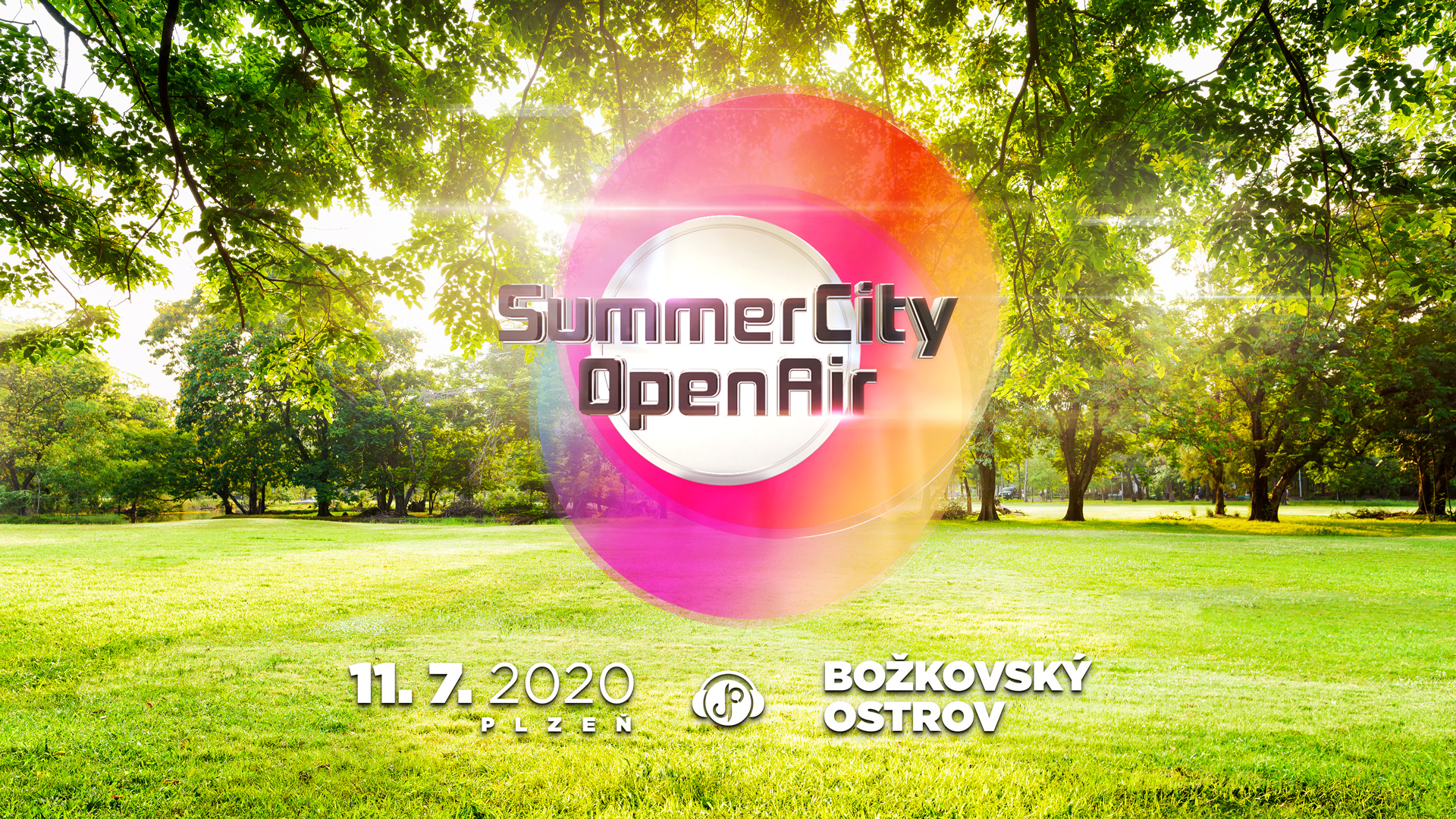Summer City Open Air vol. I