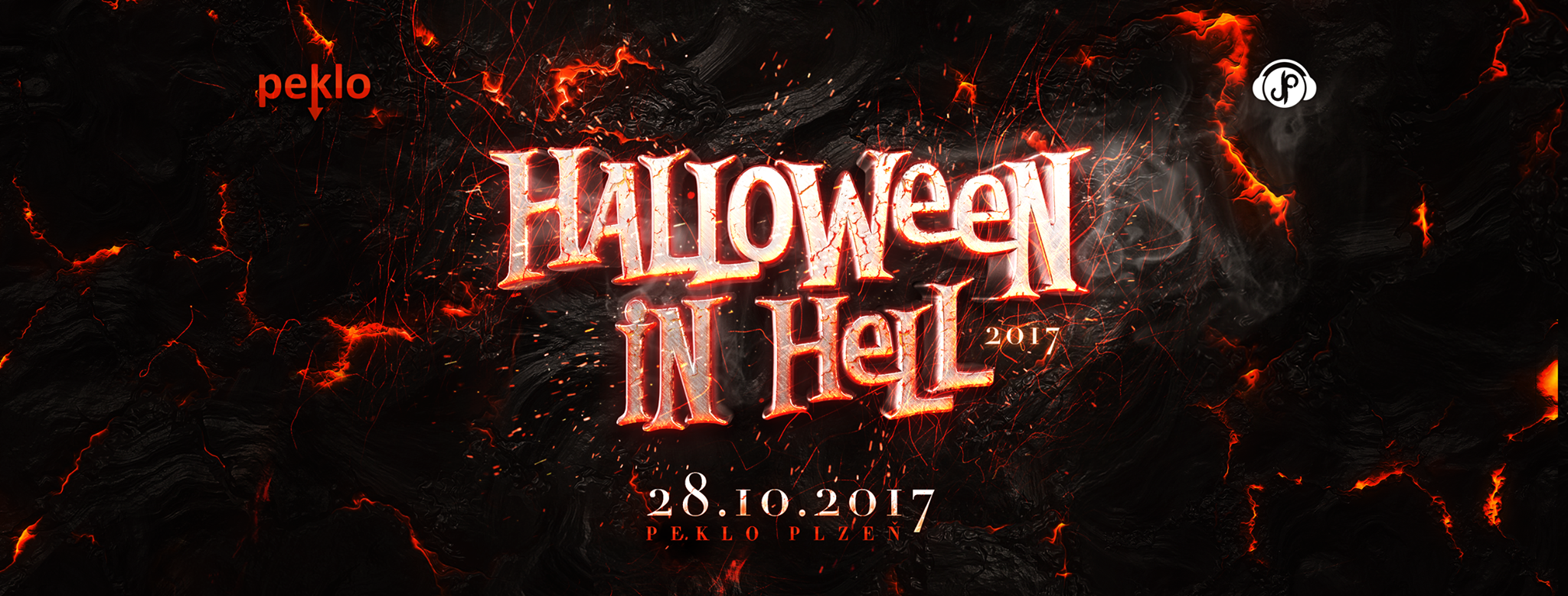 Halloween in Hell 2017