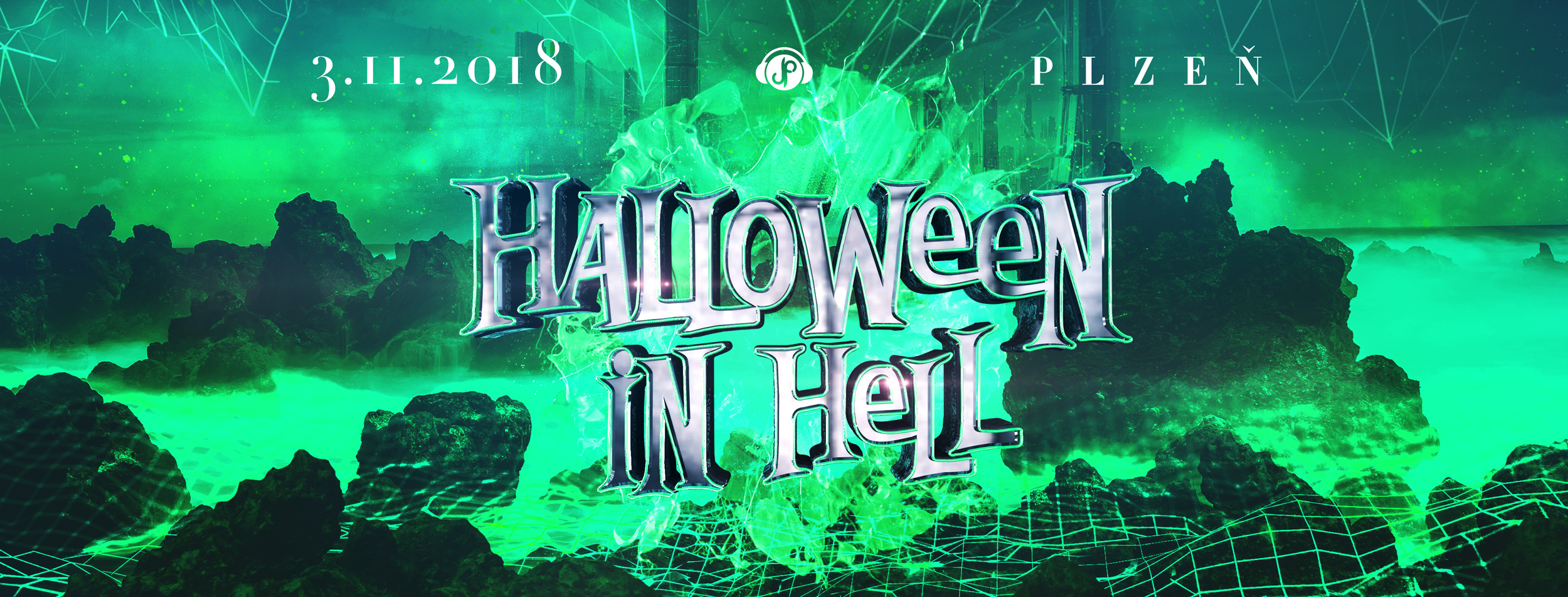 Halloween in Hell 2018