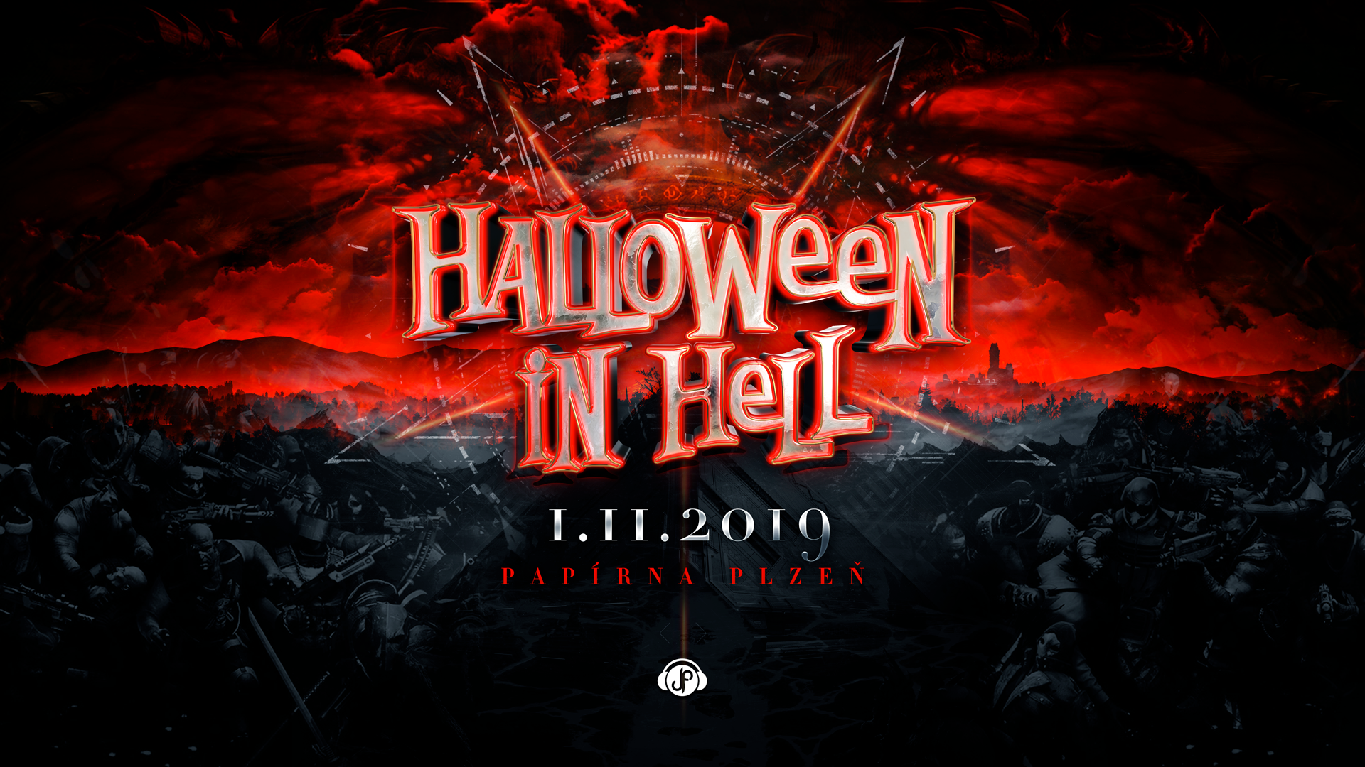 Halloween in Hell 2019